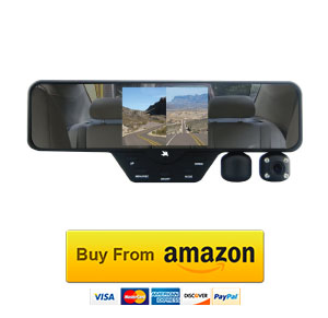 Top 10 Best Dash Cam Reviews 2019 – Buying Guide And Reviews