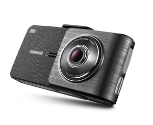 Thinkware X550 Forward and Rear Dash Cam Fitting
