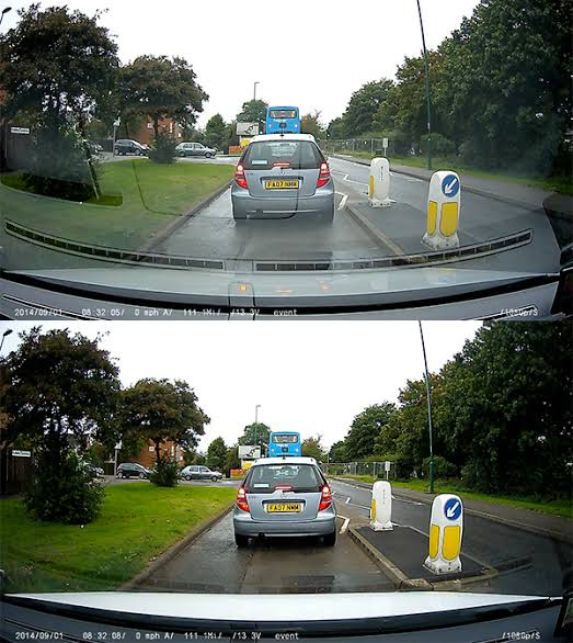 How To Use A Dash Cam CPL Filter?